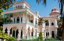 Del Valle Palace, Cienfuegos