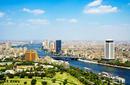 Skyline, Cairo