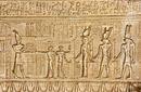 Impressive Hieroglyphs