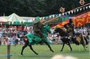 Medieval Jousting | by Flight Centre's Daniel Brown