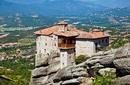 Rousanou Monastery, Greece