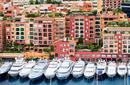 Luxury Boats, Monaco