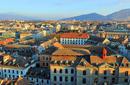 Geneva from above