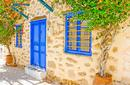Typical House, Amorgos