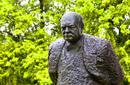Sir Winston Churchill Statue
