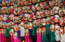 Souvenirs for Sale, Hanoi | by Flight Centre's Olivia Mair