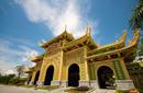 Dai Nam Temple, outside Ho Chi Minh City