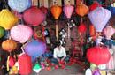 Lanterns for Sale | by Flight Centre's Hieu Tran