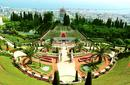 Bahá'í Gardens, Haifa