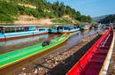 Colourful Boats