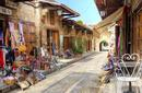 Traditional souk