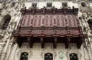Colonial Architecture, Lima