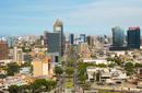 Skyline, Lima