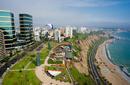 Coastline, Lima