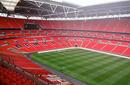 Wembley Stadium   by Flight Centre's Rebecca McPherson