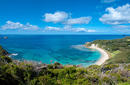 Beautiful Coastline, Lord Howe Island