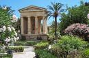 A Park in Valletta | by Flight Centre's Jeff Clarke