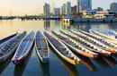 Long Boats, Manila