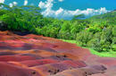 Chamarel Seven Colour Lands