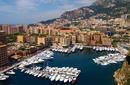 Monaco Harbour   by Flight Centre's Talia Schutte