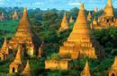 Stupas and Payas
