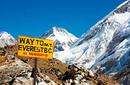 Mount Everest Base Camp This Way