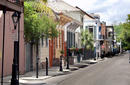 The French Quarter