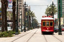 A New Orleans Streetcar