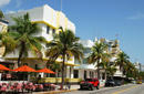 Ocean Drive, Miami, Florida, United States