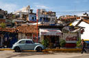 Street Scene, Acapulco, Mexico | by Flight Centre's Talia Schutte