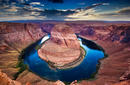 Horseshoe Bend, Arizona, United States