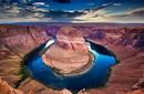 Horseshoe Bend, Arizona, United States