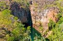 Waterfall, Kakadu National Park
