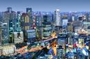 Downtown Umeda