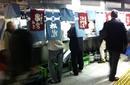 Busy Stand-up Noodle Shop, Umeda | by Flight Centre's Tiffany Apatu
