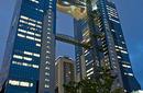 The Sky Building, Osaka