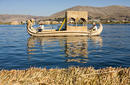 Reed Boats, Lake Titicaca