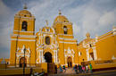 Cathedral, Trujillo City