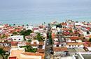 The roofs of Puerto Vallarta