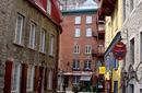 Historic Street, Quebec City | by Flight Centre's John Pringle