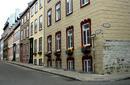 Historic Street, Quebec City