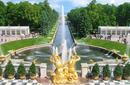 The Grand Cascade, Peterhof Palace | by Flight Centre's Todd Burton
