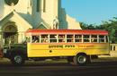 Queen Poto Transport | by The Samoa Tourism Authority ©Kirklandphotos.com