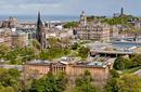 Cityscape, Edinburgh