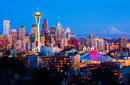 Skyline, Seattle