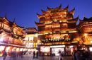 Traditional Shanghai