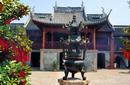 Yuanjin Buddhist Temple, Zhujiajiao