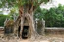Angkor Ruin | by Flight Centre's Maree De Berg