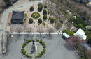 Aerial View of Busan
