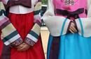 Korean Traditional Dress
